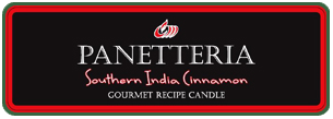 Panetteria: Southern India Cinnamon